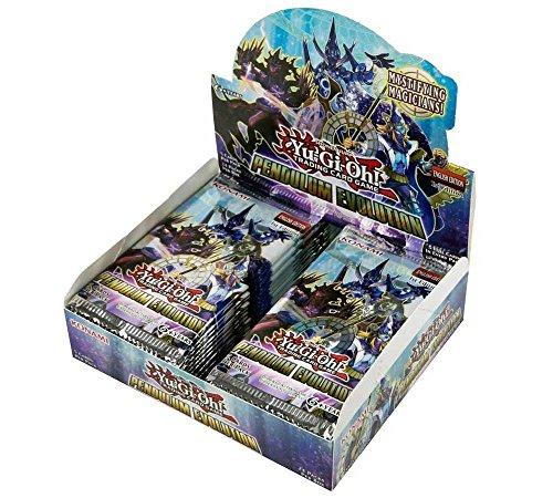 Yu-Gi-Oh! CCG: Pendulum Evolution Booster...