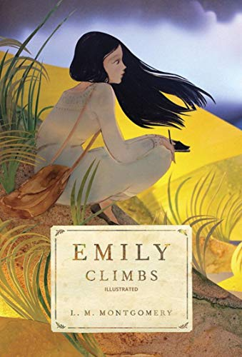 Emily Climbs Illustrated (English Edition)