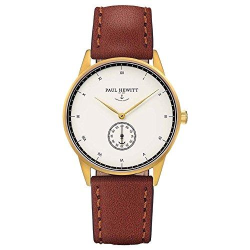 Paul Hewitt Reloj de Pulsera para Hombre Signature Line
