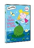 Ben Y Holly: La varita Mágica De Holly [DVD]