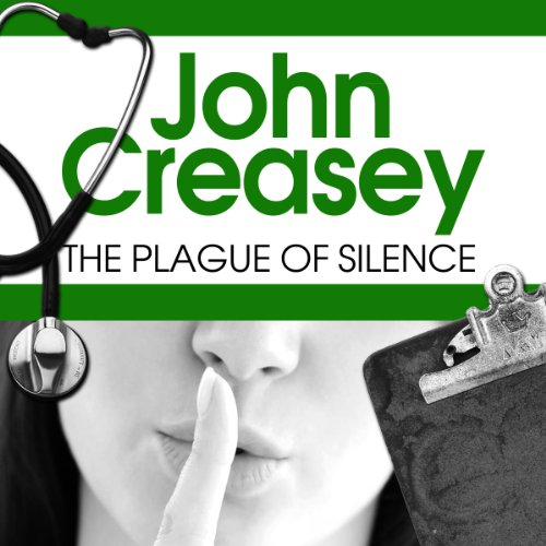 The Plague of Silence cover art