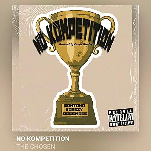 Santana Ramirez feat. Kpeezy & Bossmade