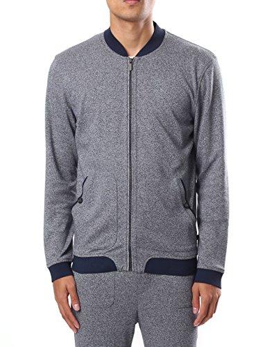 Hugo Boss BOSS Herren Sweatshirt Heritage Jacket (XL)