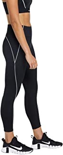 Rockwear Activewear Women's Ag Seam Detail Tight from Size 4-18 for Bottoms Leggings + Yoga Pants+ Yoga Tights