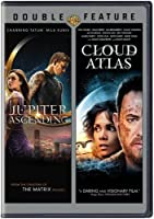 Jupiter Ascending/Cloud Atlas (2pk)