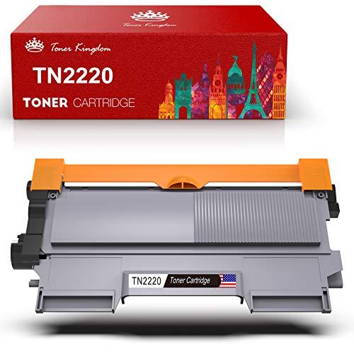 TonerKingdom TN2220 TN2010 Cartucho de Tóner Compatible en