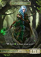 Best magic the gathering elf druid Reviews