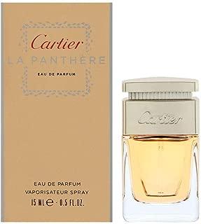 Cartier La Panthere for Women 0.5 oz Eau de Parfum Spray