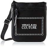 Versace Jeans CoutureBagHombreShoppers y bolsos de hombroNegro (899+003) 1x24x22 centimeters (W x H x L)