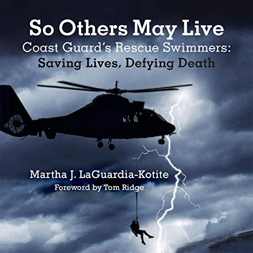 So Others May Live  By  cover art