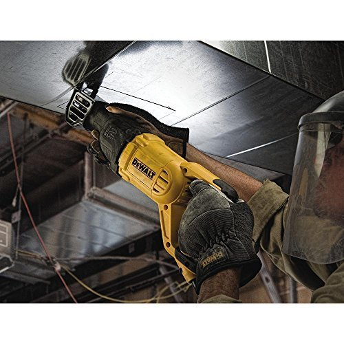 corded reciprocating saw reviews