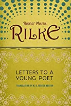 Best letters of a young poet Reviews