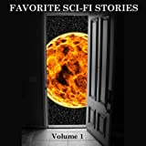 Favorite Science Fiction Stories, Volume 1