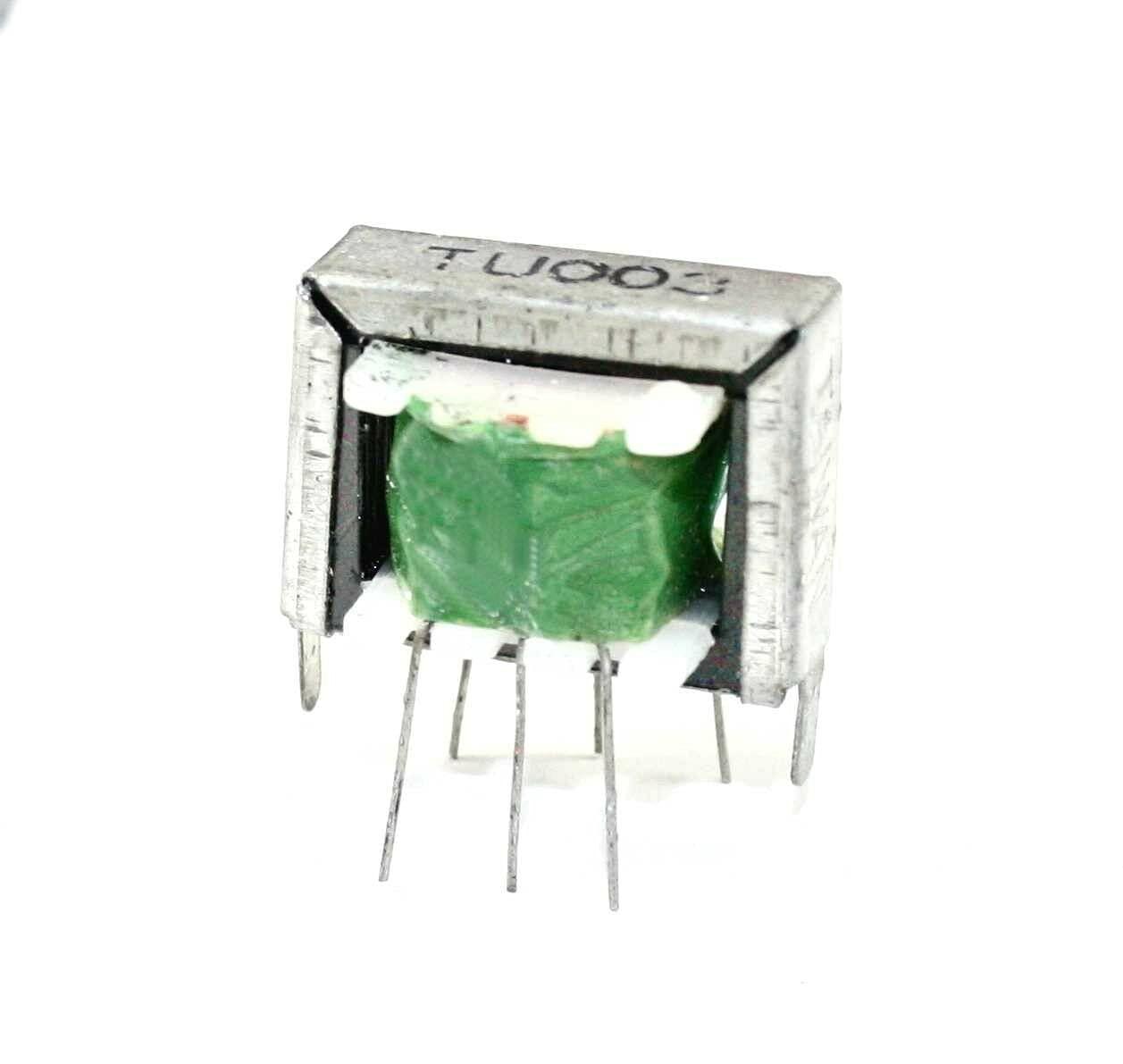 5 Pcs of Audio PC Mount Transformer 42TU003