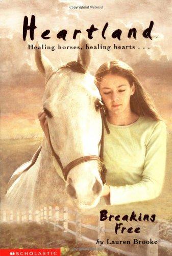 Breaking Free (Heartland #3)