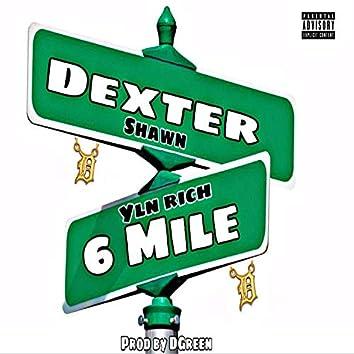 Dexter 6 Mile
