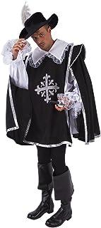 5e197a6c9f96 Funny Costumes – Costume Moschettiere, U, Rubie' s Spain s8475