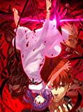 劇場版「Fate/stay night[Heaven's Feel]II.lost butterfly」(完全生産限定版)[ANZX-14404/6][Blu-ray/ブルーレイ] 製品画像