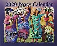 2020ピースカレンダー。