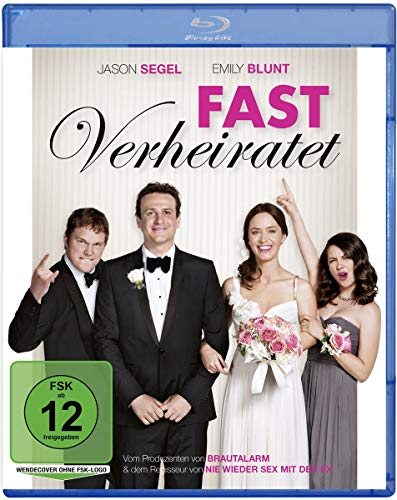 Fast Verheiratet [Blu-ray]