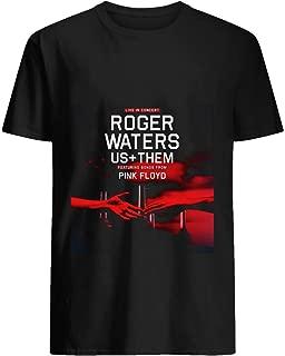 tour roger 2018 waters us + them bantal 50 T shirt Hoodie for Men Women Unisex