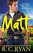Matt (The Malloys of Montana)
