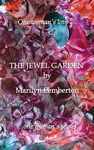 Book: The Jewel Garden by Marilyn Pemberton