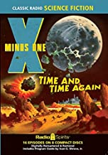 X Minus One Time And Time Again (Old Time Radio)