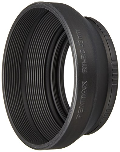 PENTAX レンズフード RH-RC49 (DA35mmF2.4・FA50mmF1.4用) 34260