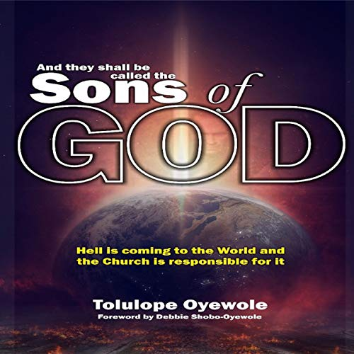And They Shall Be Called the Sons of God cover art