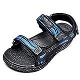 Sandalias para niños Zapatos de playa para niños y niñas...