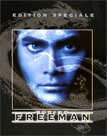 Crying Freeman Collector Limitée 2 DVD [Édition Spéciale]