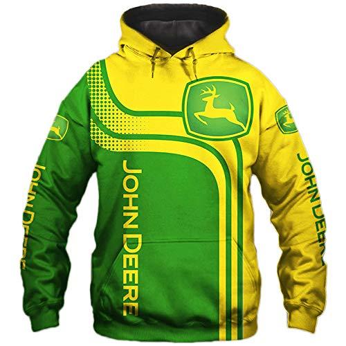 NISHUSHANW 3D Drucken Hoodies,Jacke Leicht Sweatshirt Unisex Herren Beiläufig Sportkleidung Abtragen / E1 / 3XL