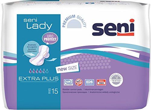 Seni Lady Extra Plus (1x15 Stk.)