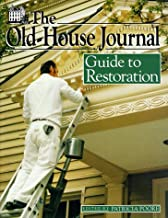 the old house journal