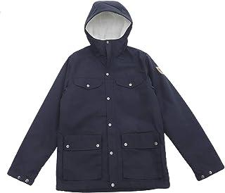 Fjallraven Men's Greenland Winter Jacket M Sport, Blue, XS