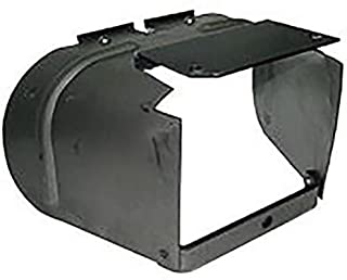 AH1098R New PTO Shield Made to Fit John Deere Tractor H w/ 1 3/8' PTO
