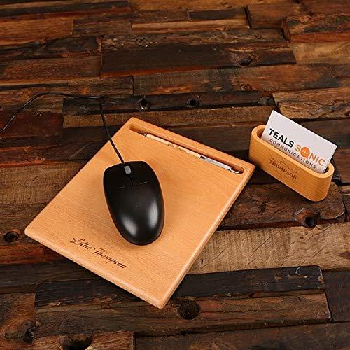 Bespoke Pen Holder Mouse Pad and Dar Spasm Regular store price or Light in Cardholder