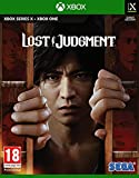 Verlorenes Judgment – JPN UK (Stimme) – E F I G S (Text) – Xbox ONE & Xbox SX