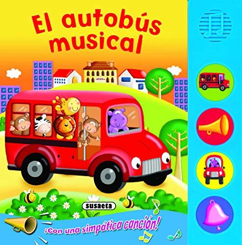 el autobús Musical