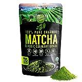 Matcha Organics Culinary Matcha