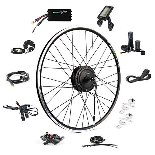 Best 500w electric bike kit on the market