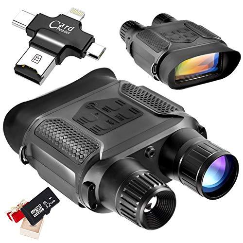prismáticos con zoom de la marca Braveking1