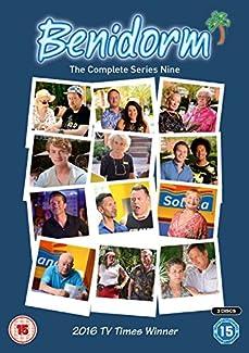 Benidorm - The Complete Series Nine