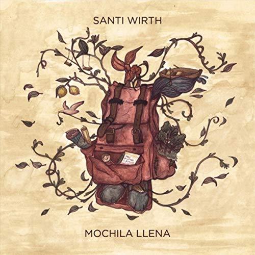 Mochila Llena (feat. Lu Ferreira)