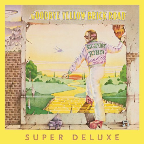 Goodbye Yellow Brick Road - Super Deluxe Edition