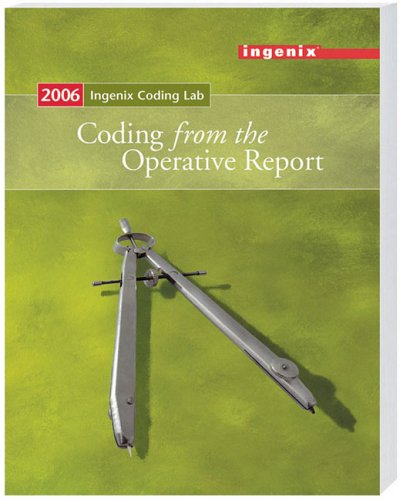 Igenix University Coding from the Operative Report 2006