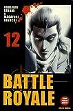 Battle Royale, Tome 12