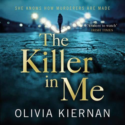The Killer in Me cover art