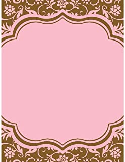Best paper couture invitations Reviews